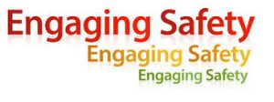 Engaging Safety logo